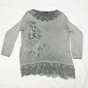 Made In Italy Women's Sweater Sz M
